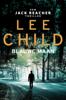 Lee Child - Blauwe maan artwork