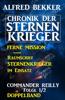 Alfred Bekker - Commander Reilly Folge 1/2 Doppelband Chronik der Sternenkrieger Grafik