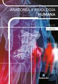 Anatomía y fisiología  humana Book Cover