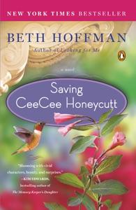 Saving CeeCee Honeycutt Book Cover