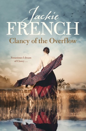 Clancy of the Overflow (The Matilda Saga, #9) image