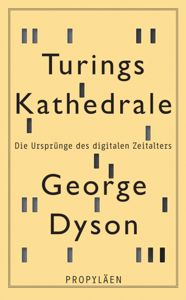 Turings Kathedrale Buch-Cover