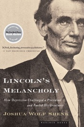 Download Lincoln's Melancholy