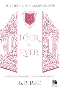 Four & Ever Copertina del libro