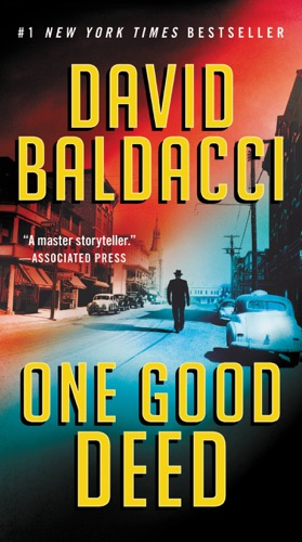 One Good Deed E-Book Download