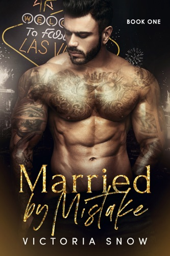 Married by Mistake Book