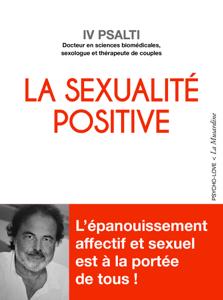 La Sexualité positive La couverture du livre martien