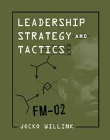 Jocko Willink - Leadership Strategy and Tactics artwork