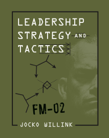 Leadership Strategy and Tactics PDF Download