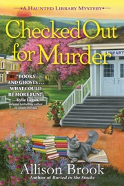 Checked Out for Murder PDF Download