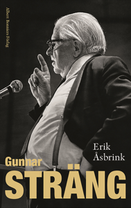 Gunnar Sträng Cover Book