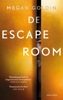 Megan Goldin - De escaperoom artwork