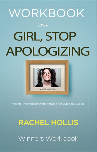 Winners Workbook & SMILE Publishers - Workbook For Girl, Stop Apologizing