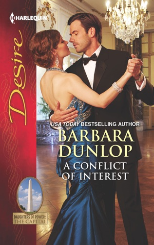 Barbara Dunlop - A Conflict of Interest