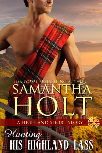 Hunting His Highland Lass E-Book Download