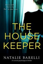 The Housekeeper - Natalie Barelli