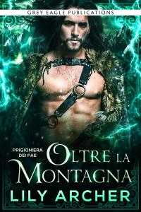 Oltre la Montagna Book Cover