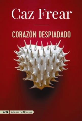 Corazón despiadado (AdN) PDF Download