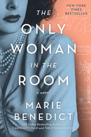 The Only Woman in the Room - Marie Benedict by  Marie Benedict PDF Download