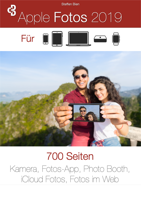 Steffen Bien - Apple Fotos artwork
