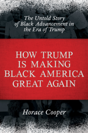 How Trump is Making Black America Great Again: The Untold Story of Black Advancement in the Era of Trump