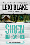 Siren Unleashed, Texas Sirens, Book 7
