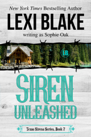 Siren Unleashed, Texas Sirens, Book 7 PDF Download