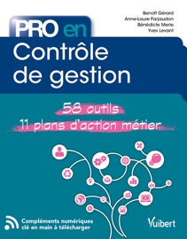 Book's Cover of Pro en... Contrôle de gestion