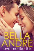Love Me Like This (The Morrisons #3) Book Cover
