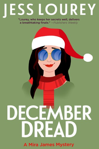 Jess Lourey - December Dread