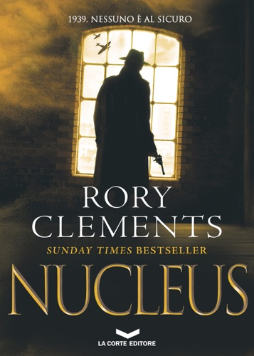 Rory Clements - NUCLEUS