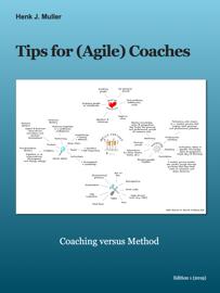Tips for (Agile) Coaches