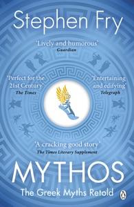 Mythos Book Cover