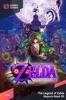 The Legend Of Zelda Majora's Mask 3D: Strategy Guide