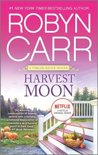 Robyn Carr - Harvest Moon