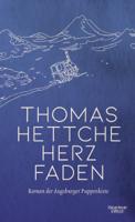 Thomas Hettche - Herzfaden artwork