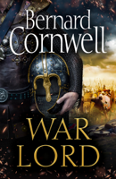 Bernard Cornwell - War Lord artwork