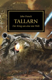 Download and Read Online The Horus Heresy: Tallarn