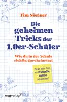 Tim Nießner - Die geheimen Tricks der 1,0er-Schüler artwork