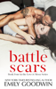 Emily Goodwin - Battle Scars (Cole & Ana #2) artwork