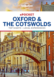 Pocket Oxford & the Cotswolds Travel Guide