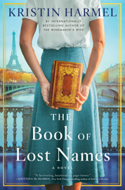 The Book of Lost Names PDF Download