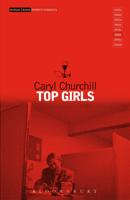 Caryl Churchill - Top Girls artwork