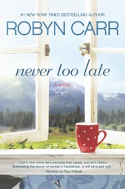 Never Too Late PDF Download