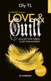 Love & guilt Les BadASS Saison 2 Par Love & guilt Les BadASS Saison 2