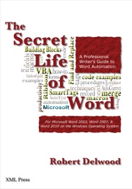 THE SECRET LIFE OF WORD