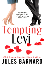 Tempting Levi