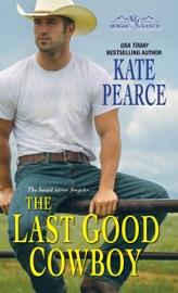 The Last Good Cowboy PDF Download