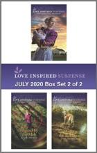 Harlequin Love Inspired Suspense July 2020 - Box Set 2 Of 2