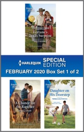 Harlequin Special Edition February 2020 Box Set 1 Of 2